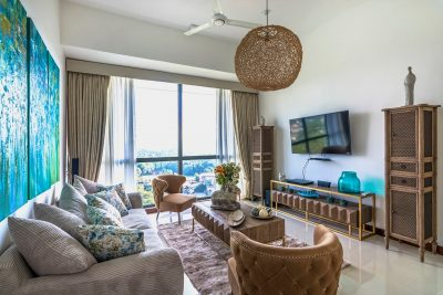 Luxury Spacious Apartments in Kandy