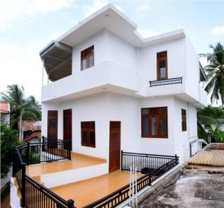 Three Story House for Rent in Makola