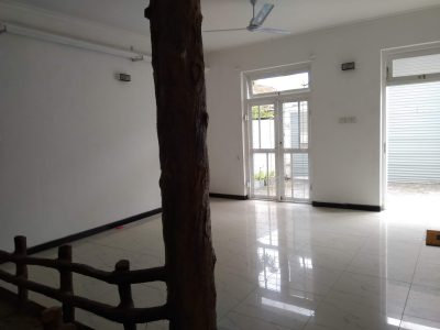 3 separate unit house for sale in Mount Lavinia