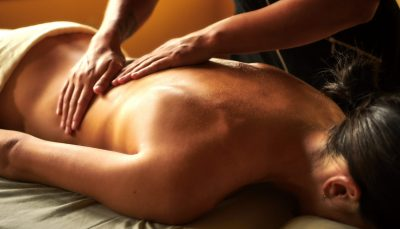 Male Therapist Available For Ladies And Couples.